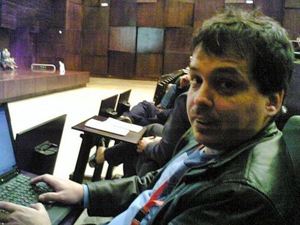 Ricardo Galli Meneame