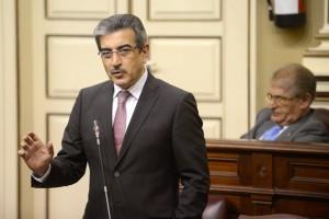 Román Rodríguez Nueva Canarias
