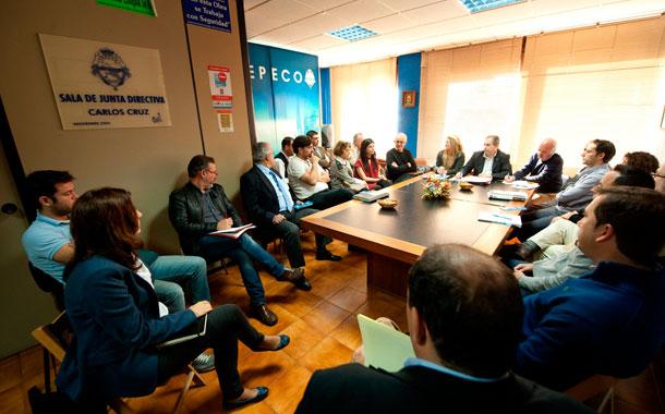 CABILDO-FEPECO del Plan de Cooperación