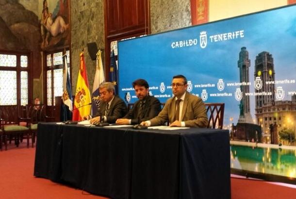 Carlos Alonso y Aurelio Abreu urgencias