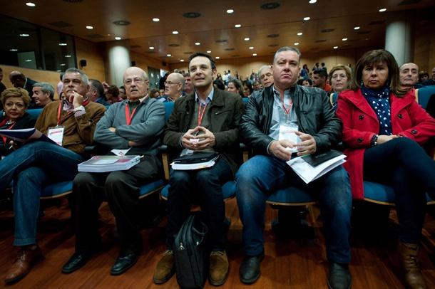 reunión de la Ejecutiva insular del PSOE