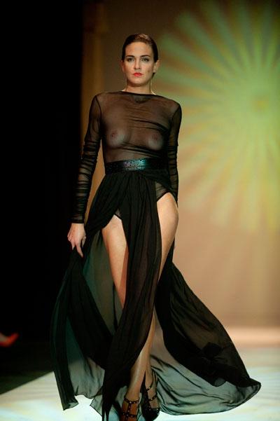 Diseño de Virgina Medina.  / FRAN PALLERO