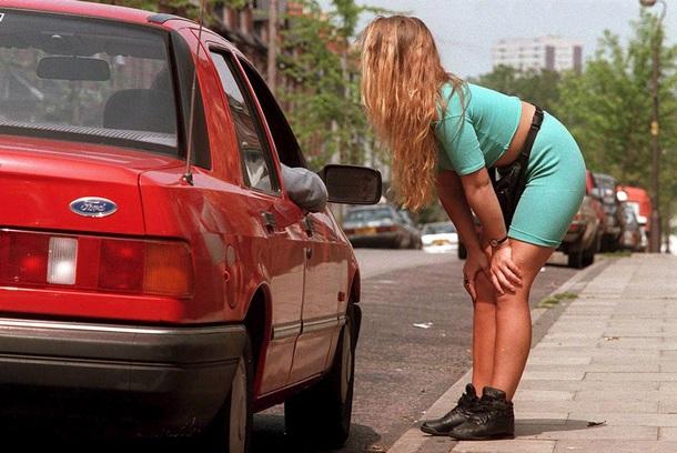 prostitución NUEVA LEY SOBRE PROSTITUCIÓN