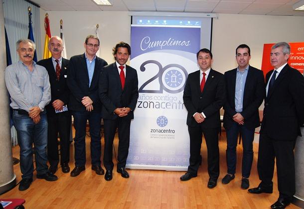 Aniversario Zona Centro 2