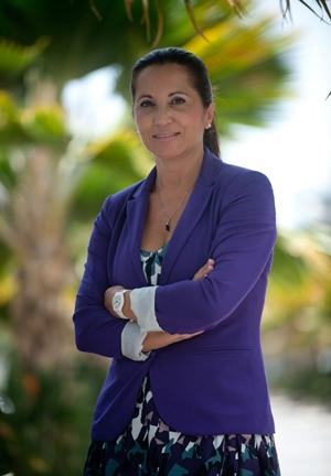 Carmen Delia González