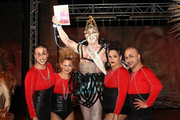Carnaval de Arona