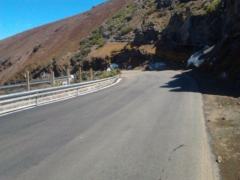 Carretera de la Esperanza TF-24
