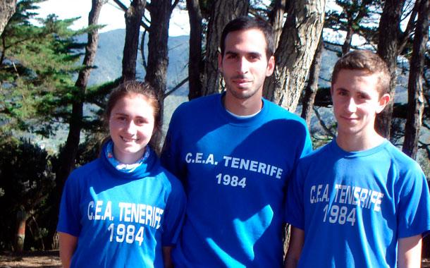 Cea Tenerife 1984