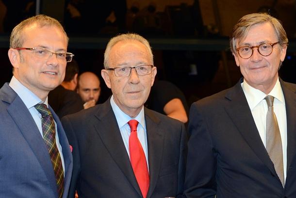 Vicente Gómez Carrero Gustavo Rodríguez,  El Corte Inglés