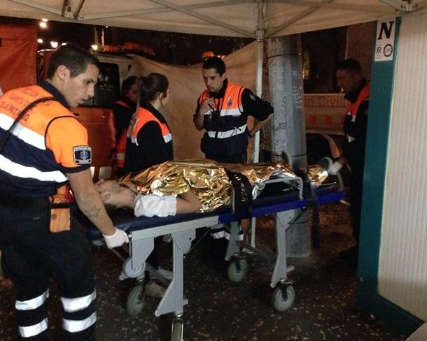 Hospital del Carnaval <a href=