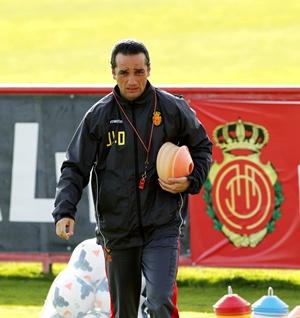Jose Luis Oltra Mallorca