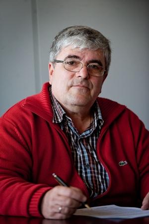 Pedro Cuesta director general de Protección de la Naturaleza