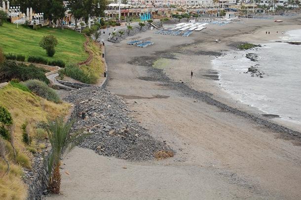 Playa Fañabé Adeje