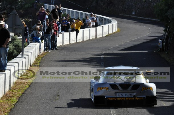 Pedro Javier 'Javi' Afonso  Silver Car S2