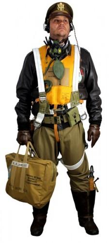 Uno de los uniforme.   E.E.D.