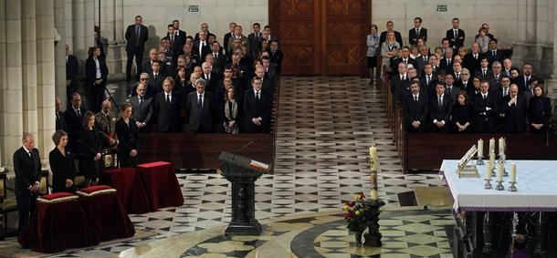 décimo aniversario de los atentados del 11 de marzo de 2004
