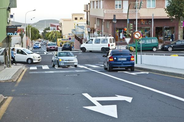El Ayuntamiento ha anunciado cortes de tráfico desde hoy. | DA