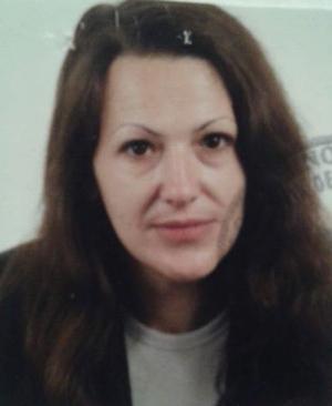 María Cecilia 'Chila' desaparecida