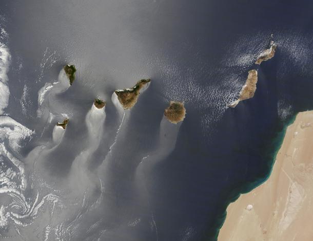imagen de Canarias