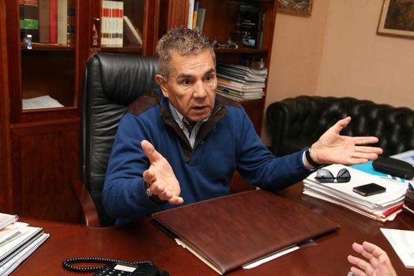 José Miguel Rodríguez  Fraga. | DA