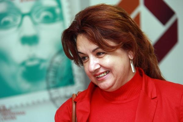 Josefa Mesa dice que este certamen es uno de los más antiguos de Canarias. / DA