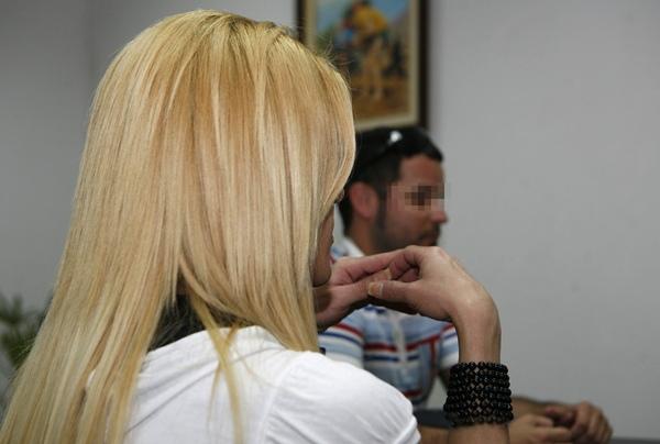 En Canarias existe número importante de transexuales. | SERGIO MÉNDEZ