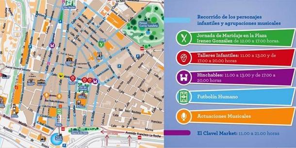 plano actividades ZCA Santa Cruz