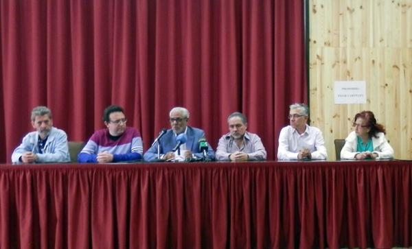sindicatos canarios apoyan a frente saharaui.JPG