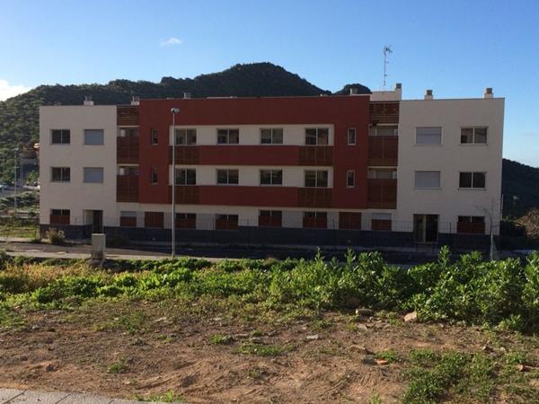 El edificio está valorado en 2,9 millones de euros y comenzó a construirse en 2009.   DA