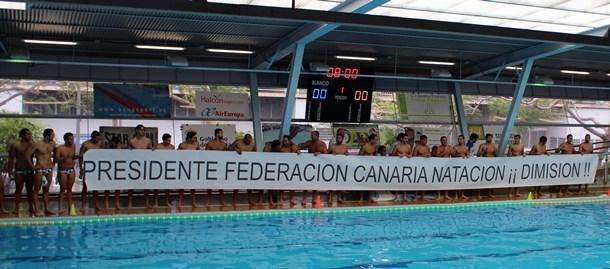 Federación Canaria de Natación