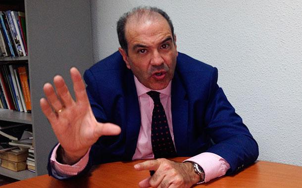 Ángel María Garay Echevarría