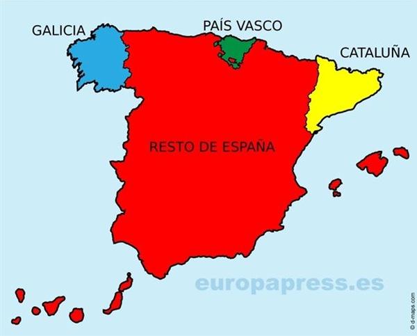 La España que propone Miguel Sebastián.   EP
