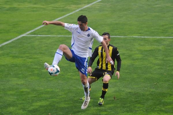Juanjo tiene la opción de regresar al Heliodoro Rodríguez López. | DA