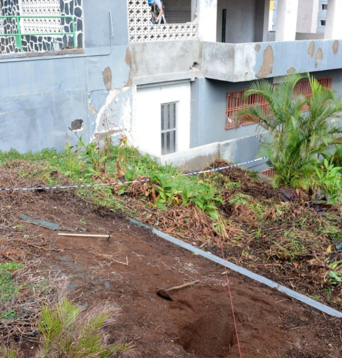 El barrio de Miramar es uno de los beneficiados por los arreglos. / S. M.