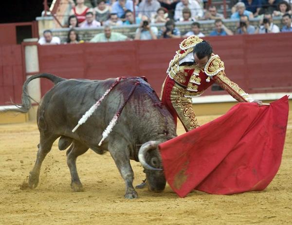 Desde hace 40 años no se celebran corridas de toros en las Islas. / DA