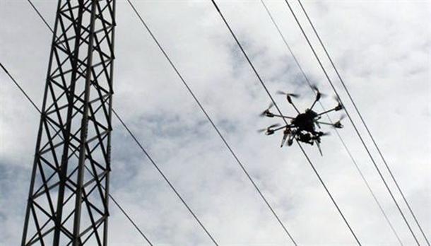 drone endesa