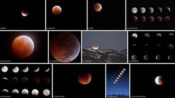 fases eclipse