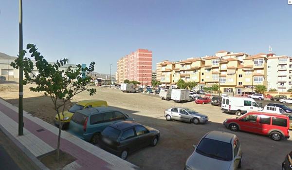 La parcela municipal está en una zona estratégica. | NORCHI