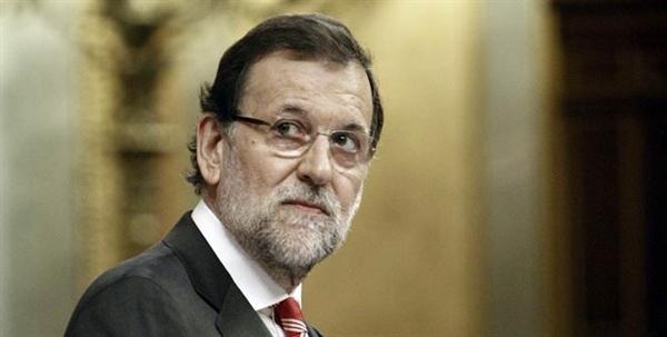 Mariano Rajoy | EP