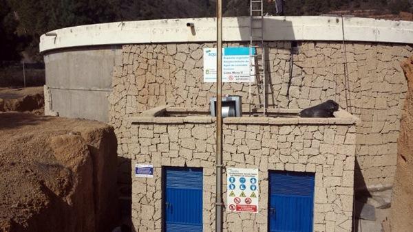 Aqualia quiere seguir llevando la gestión del agua en los tres municipios del Valle de Güímar. / NORCHI