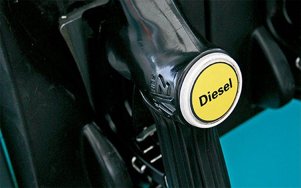 Diesel Gasoil