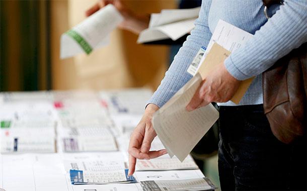 Elecciones UE 2014