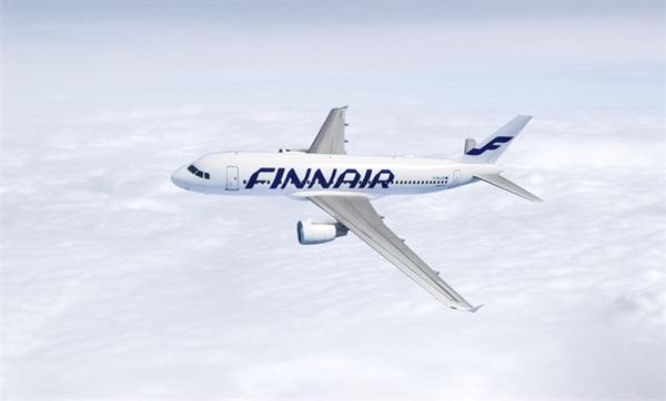Imagen de la compañía Finnair. | DA