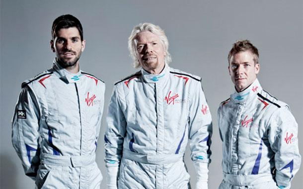 Formula E Virgin Racing Team