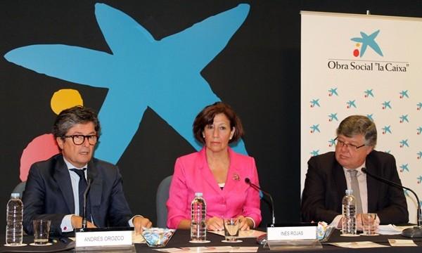 La Caixa y CajaCanarias destinan 800.000 euros a proyectos sociales