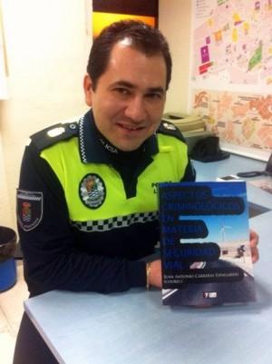 Juan Antonio Carreras Espallardo. | DA