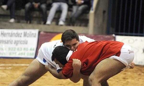 Arrancan las eliminatorias de cuartos de la Liga DISA Gobierno de Canarias
