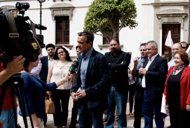 Lopez Aguilar Icod de los VInos