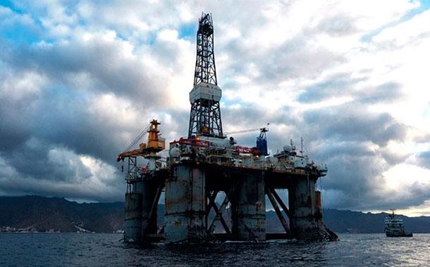 Plataforma petrolífera GSF Arctic I