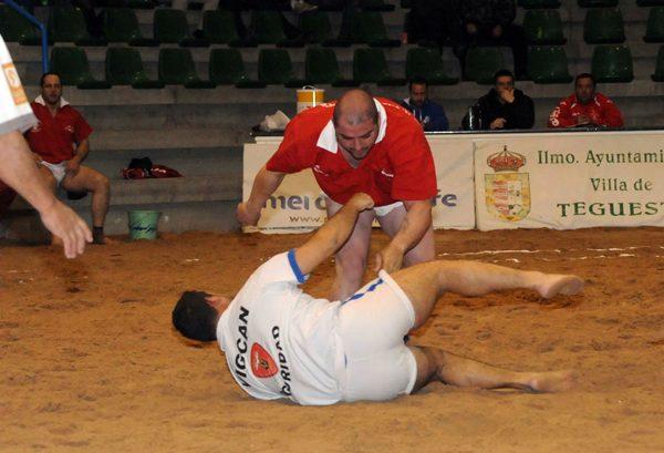 Tegueste y Tijarafe reeditan hoy una nueva eliminatoria. | DA